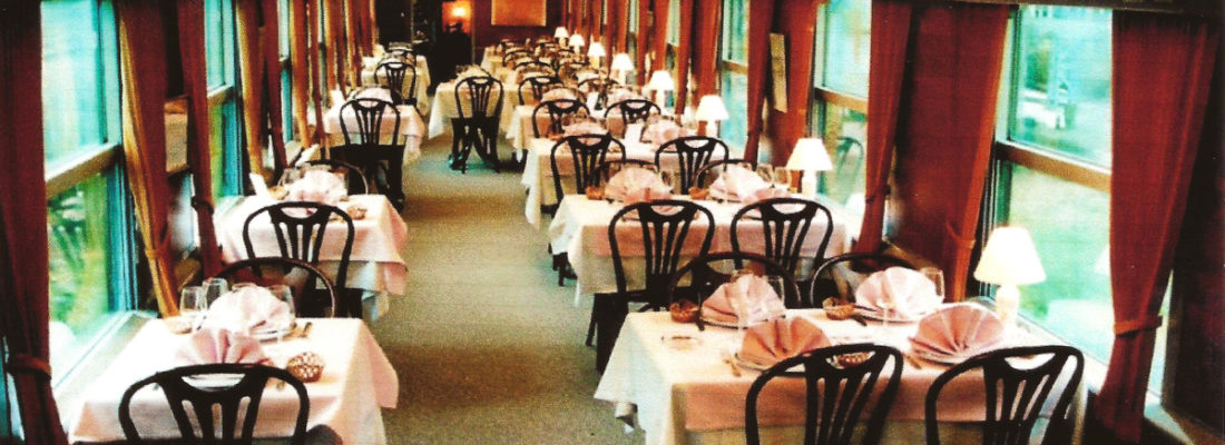 La Voiture Restaurant
